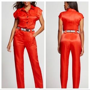 JUMPSUIT GABRIELLE UNION COLLECTION NY&Company